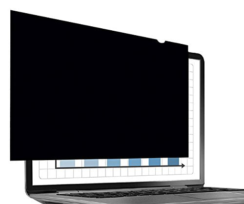 Fellowes PrivaScreen Privacy Filter for 14.1 Inch Laptops 4: 3 (4800001)