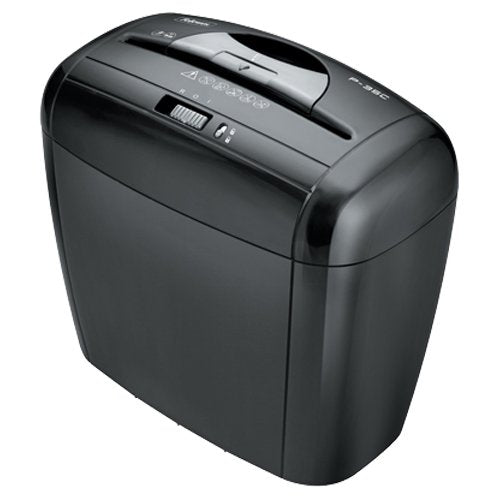 Fellowes Cross-Cut Paper Shredder (3214101)