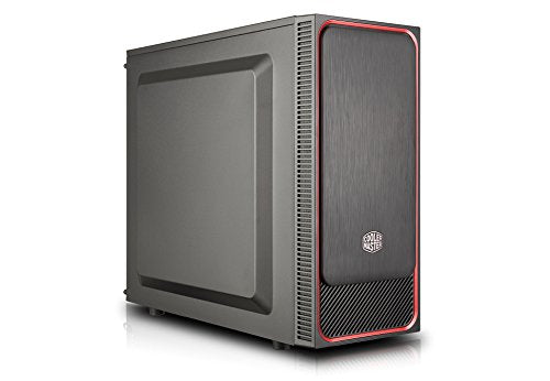 Cooler Master MasterBox MCB-E500L-KN5N-S01 Computer Case