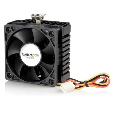 FAN370PRO - StarTech.com Socket 7/370 CPU Cooler Fan w/Heatsink 58 mm - 4000 rpm