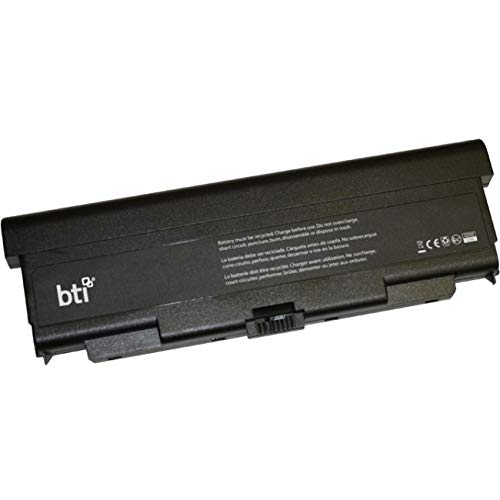 BATTERY TECHNOLOGY LN-T440PX9 9C BATT LENOVO 57++ 0C52864