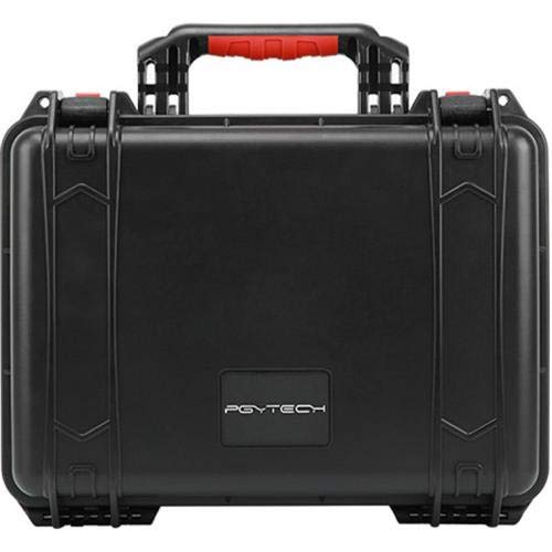 PGYTECH Safety Carrying Case Waterproof Compatible with DJI Smart Controller, Battery and Other Mavic 2 Accessories(Professional)