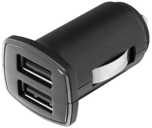 Dual Usb 2.1a Car Charger for Ipad