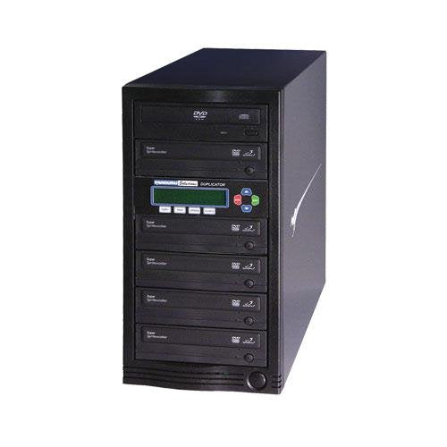Dvdrw 24x 1to5 Usb2.0 Win2k/Xp/Vista/Win7/Mac Stand-Alone