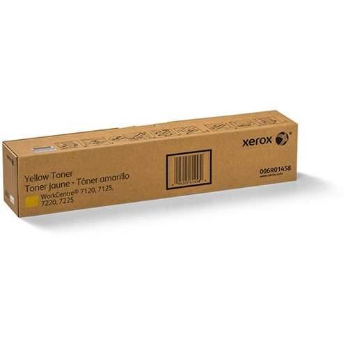 Xerox 006R01458 Original Toner Cartridge