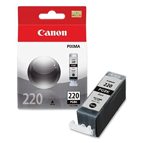Canon PGI-220 Ink - Black