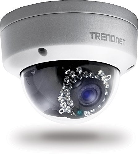 TRENDnet Indoor/Outdoor Bullet Style, PoE IP Camera