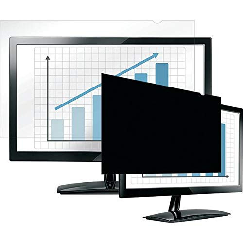 Fellowes PrivaScreen Blackout Privacy Filter Aspect Ratio 2