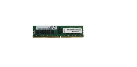 Lenovo 16GB TruDDR4 Memory Module - for Server - 16 GB - DDR4-2933/PC4-23466 TruDDR4-1.20 V - Registered - 288-pin - DIMM