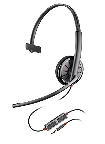Plantronics Blackwire C215 Headset
