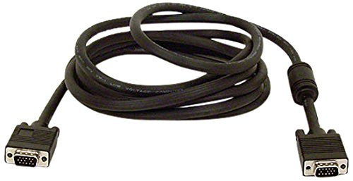 Belkin F3H982-10 HDdb15M/HDdb15M VGA Monitor Replacement Cable  (10 feet)