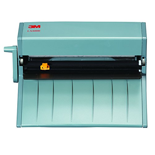 3M LS1000 Cold Laminator Machine, 12
