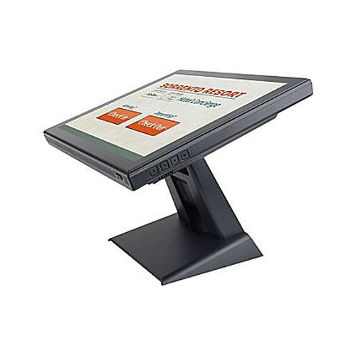 Planar PT1745P Touch Screen Monitor, 17-Inch