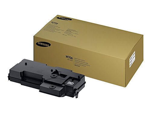 HP Samsung MLT-W706 Waste Toner Container (SS847A) - Laser