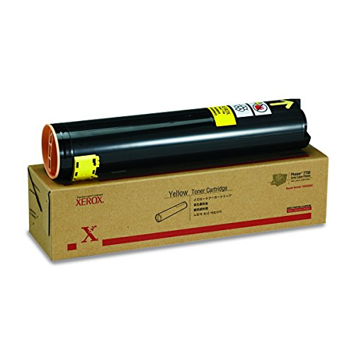 Xerox 106R00655 Yellow Ink Toner Cartridge