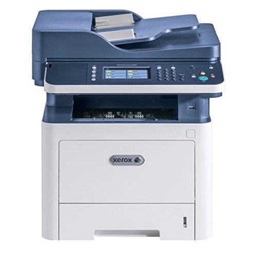 Xerox 3335/DNIM Wireless Monochrome Printer with Scanner, Copier & Fax