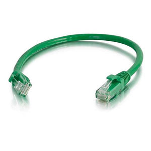 6ft Cat6 Gray Snagless Patch Cable