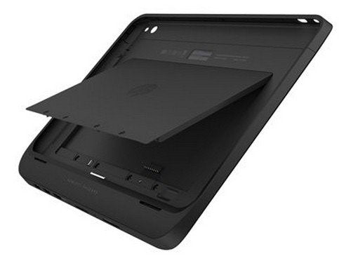 HP D2A23UT#ABA Expansion Jacket with Battery for Elite Pad Tablet