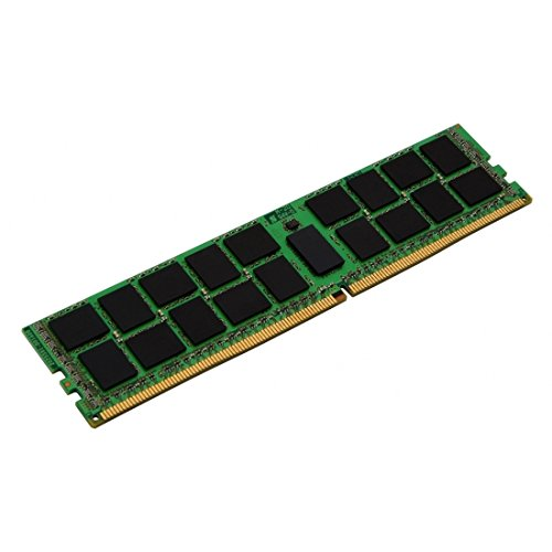 Kingston Technology 32GB DDR4-2400MHz Reg ECC Memory for Select Lenovo Servers (KTL-TS424/32G)