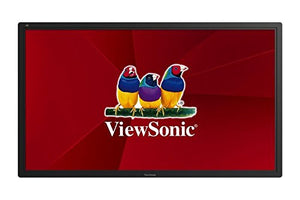 ViewSonic CDE6502 65 LED Commercial Display, 1920X1080, 350 NITS, 4000:1, Android V5.0, Quad CORE