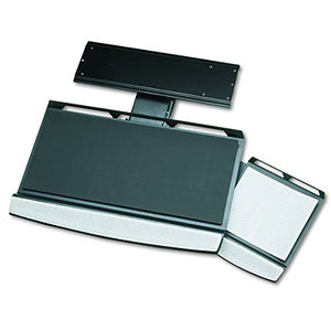 Fellowes 8031301 Office Suites Adjustable Keyboard Tray