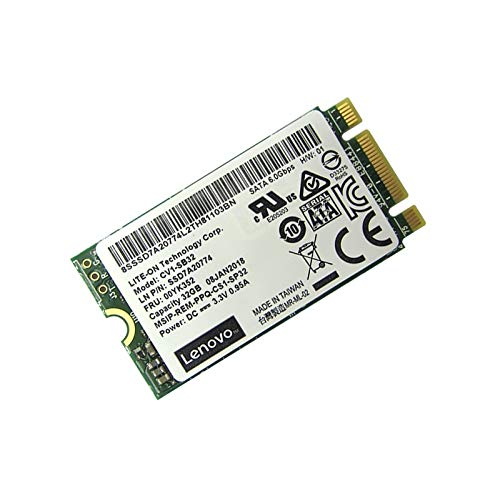 Lenovo Thinksystem M.2 Cv1 32gb Sata