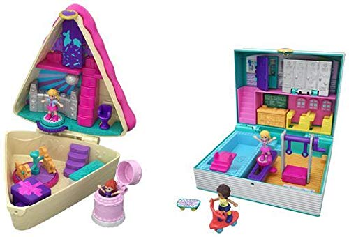 Polly Pocket Pocket World Assortment