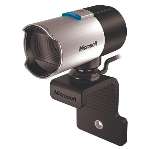 Microsoft PL2 LifeCam Studio USB Camera (Q2F-00014)