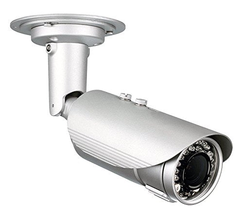 D-Link 5 Megapixel Outdoor Bullet Network Camera (DCS-7517)