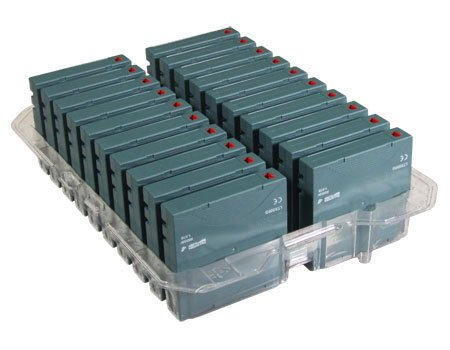 Quantum Data Cartridge, Lto Ultrium 4