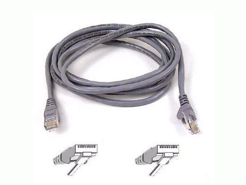 Belkin CAT6 Snagless Patch Cable  RJ45M/RJ45M; 2