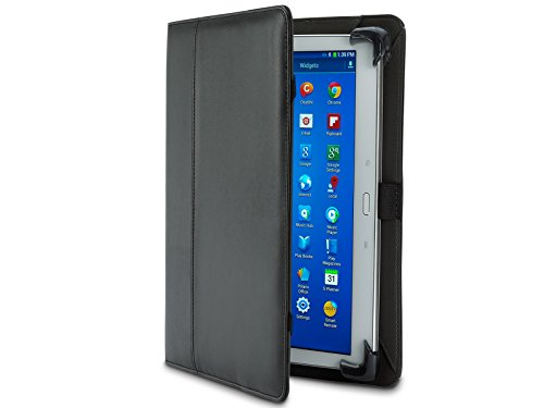 Maroo Universal Flip Cover for Tablet, Black (MR-UC8002)