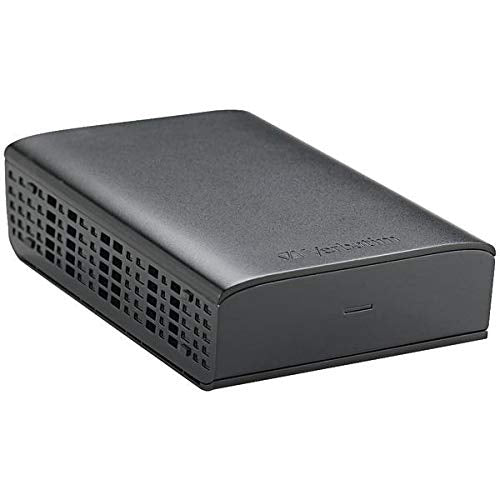 Verbatim Store 'n' Save Desktop Hard Drive, USB 3.0