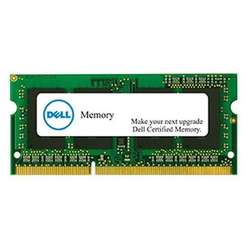 DELL 4GB CMM DDR4 SODIMM 2133MHZ