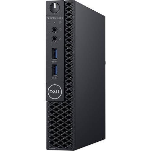 Dell OPTIPLEX 3060 CORE I3 8-8100T