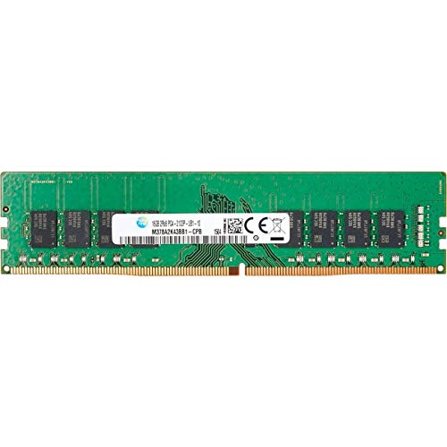 DDR4-2400 UDIMM 4GB FOR HP Z9H59AT