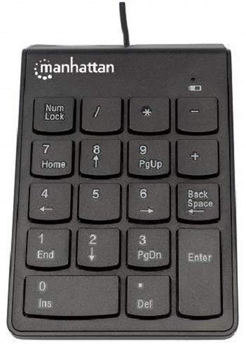 Manhattan Keyboard(176354)