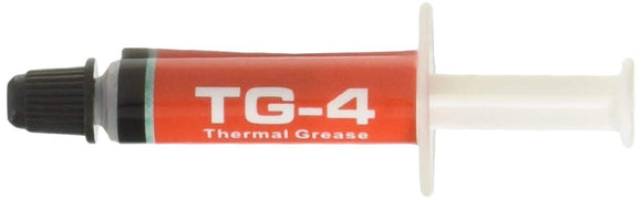 Thermaltake CL-O001-GROSGM-A TG-4 Thermal Grease Compound Paste