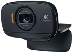 Logitech HD 720p Webcam (C525)