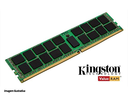 Kingston KSM24ES8/8ME Server Premier - DDR4-8 GB - DIMM 288-pin - 2400 MHz/PC4-19200 - CL17-1.2 V - unbuffered - ECC