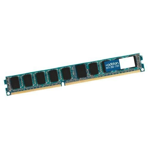 8gb Ddr3-1600mhz 240-Pin Rdimm Single Rank Factory Original