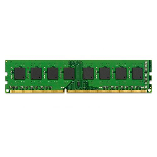 KINGSTON KCP313NS8/4 4 GB 1333MHz DDR3 1.5 V 240-Pin UDIMM Desktop Internal Memory