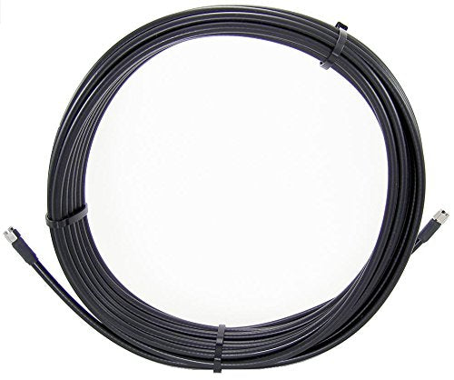 20FT ULTRA LOW LOSS LMR-400 CABLE W/ TNC-N CONNECTOR F/CGR 2010