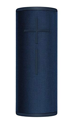 Ultimate Ears MEGABOOM 3 Portable Bluetooth Wireless Speaker (Waterproof) - Denim