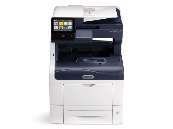 Xerox Versalink C405 Color Multifunction Printer,Print/Copy/Scan/Fax, Letter/Legal