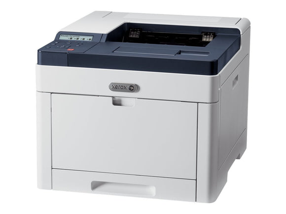 Xerox 7T9956 Phaser 6510DNM Workgroup Printer - Laser - Color - Blue/White