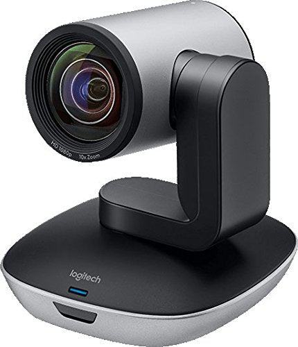 Logitech PTZ Pro 2 Camera - USB HD 1080P Video Camera for Conference Rooms