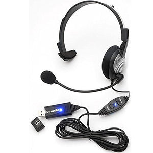 Andrea C1-1022300-1 (NC-181VM USB) USB High Quality Digital Monural Headset