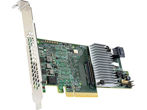 Intel RAID Storage Controller RS3DC040