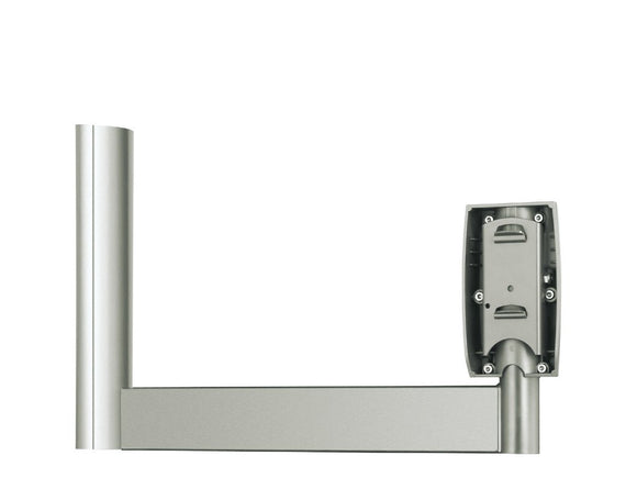 Vogel PFW 952 Right-angled flat display wall mount back-to-back